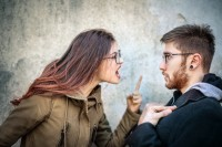 Streiten –  nicht wie die Kesselflicker, sondern  wie Jesus